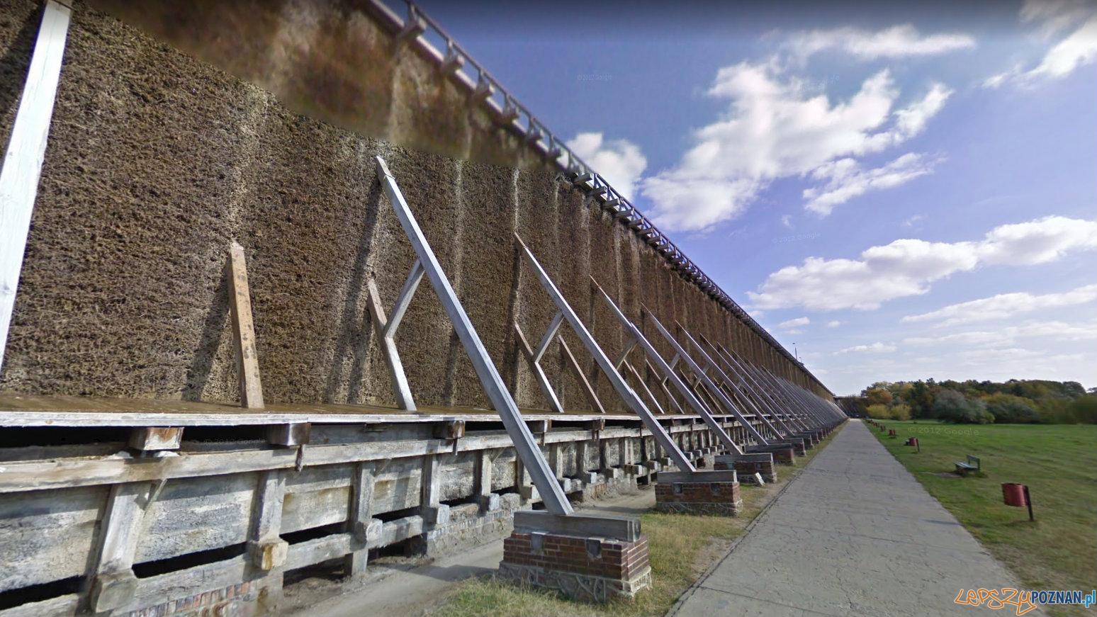 Tężnie solankowe w Ciechocinku  Foto: Google Street view