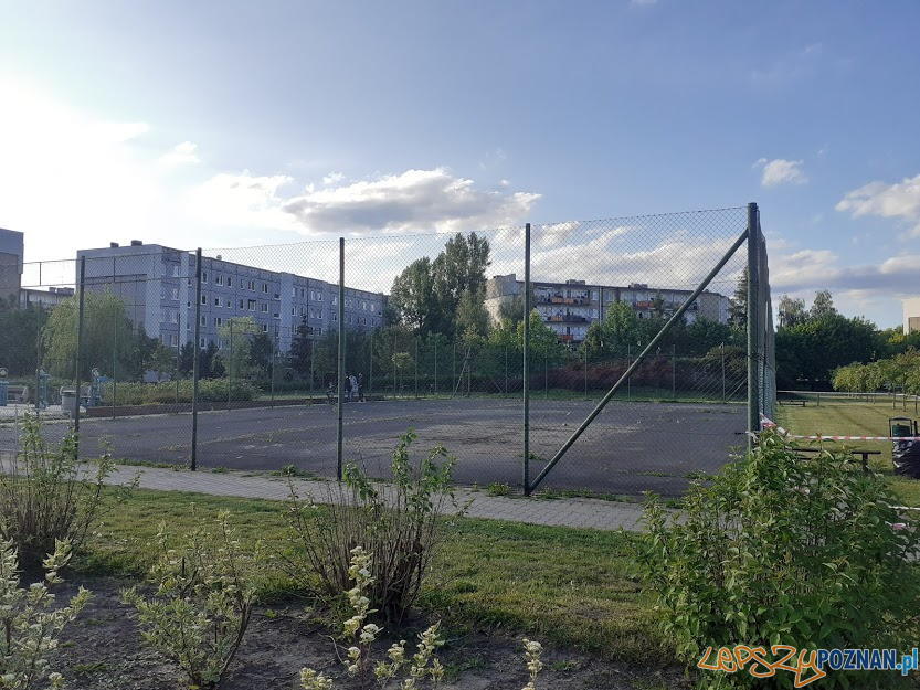 Skatepark do remontu  Foto: