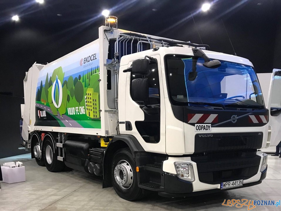 FBSerwis volvo cng  Foto: FBSerwis