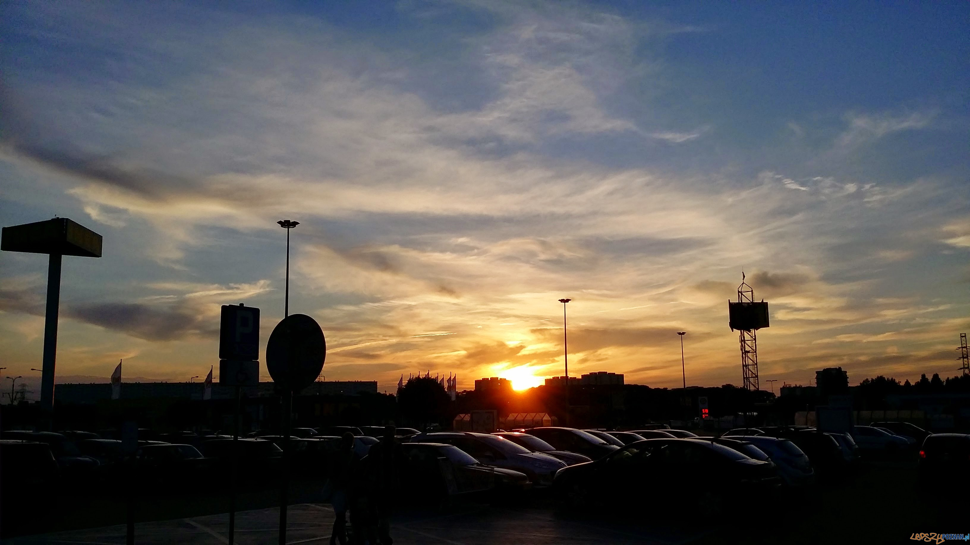 Franowo - M1, Ikea  Foto: