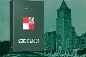 Szachownica - Radosław Nawrot  Foto: Wydawnictwo Miejskie Posnania