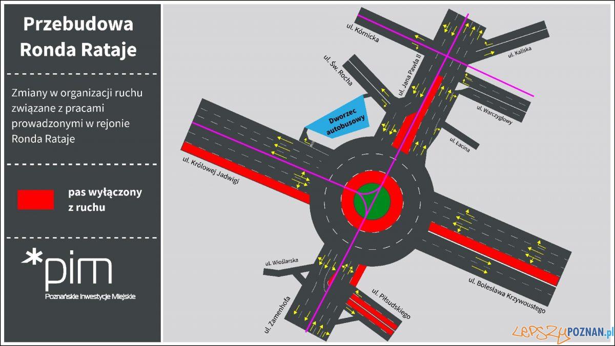 schemat-organizacji-ruchu-podczas-pierwszego-etapu-prac,pic1,1016,148654,264833,show2 Foto: materiały prasowe / UMP