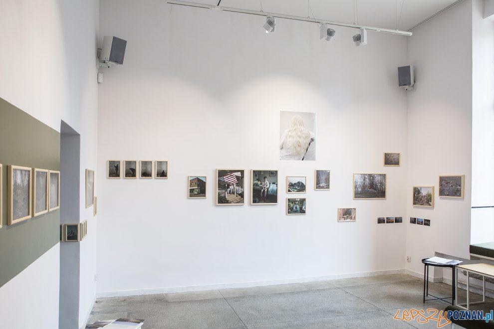 Galeria CENTRALA - Wystawa REW  Foto: materiały prasowe / Anna B Gregorczyk
