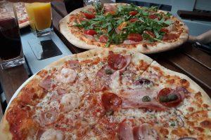 Pizzeria Sorella (2018)  Foto: lepszyPOZNAN / tab