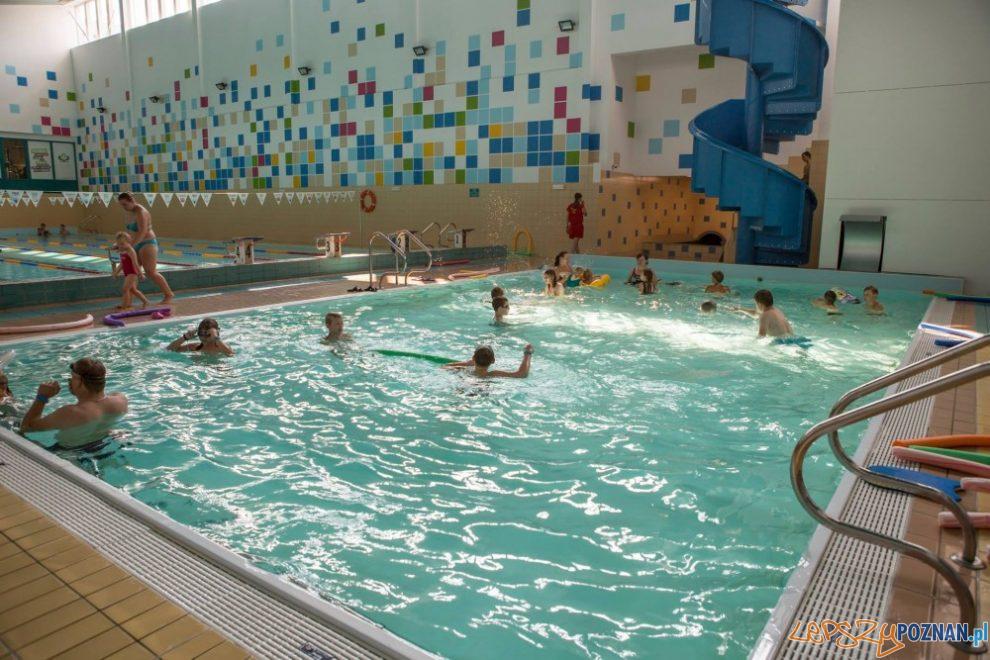 Pływalnia -  Centrum Rekreacji Oborniki  Foto: Centrum Rekreacji Oborniki