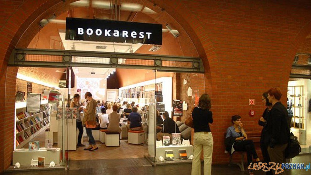Bookarest  Foto: Bookarest