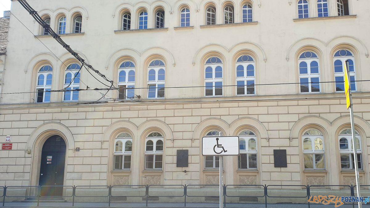 3 LO w Poznaniu Foto: lepszyPOZNAN / S9+