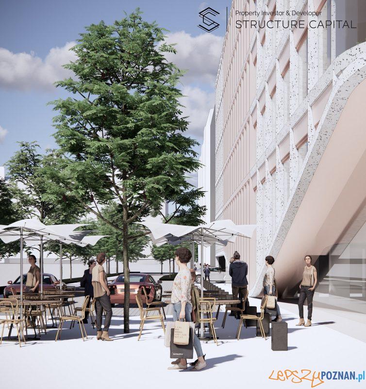 Zielona Hotel Foto: materiały prasowe