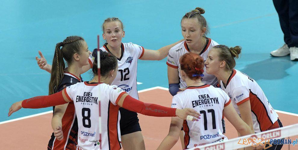 FInały Mistrzostw Polski Juniorek Kalisz 2020  Foto: materiały prasowe / Piotr Sumara