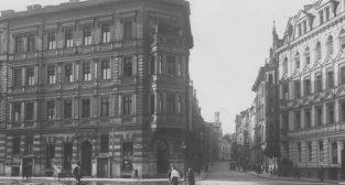 Wolnica Sw. Wojciech 1933  Foto: NAC - domena publiczna