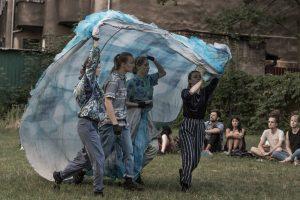 Malta Festival Potrzebuję Cię jak wody  Foto: lepszyPOZNAN.pl/Ewelina Jaśkowiak