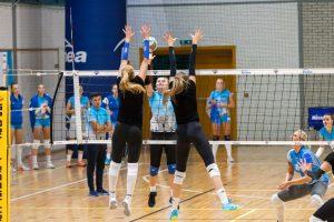 Turniej Towarzyski - Uni Opole - NOSiR Nowy Dwór Mazowiecki  Foto: lepszyPOZNAN.pl/Piotr Rychter