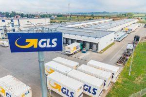 GLS Poznań  Foto: materiały prasowe / Maciej Lulko