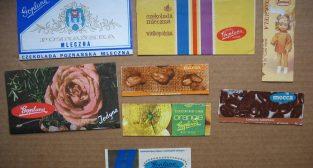 Goplana czekolada  Foto: aukcje internetowe