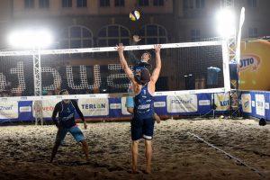 Lotto Plaża Wolności: Andrys Team  Foto: materiały prasowe /  B. Guziałek