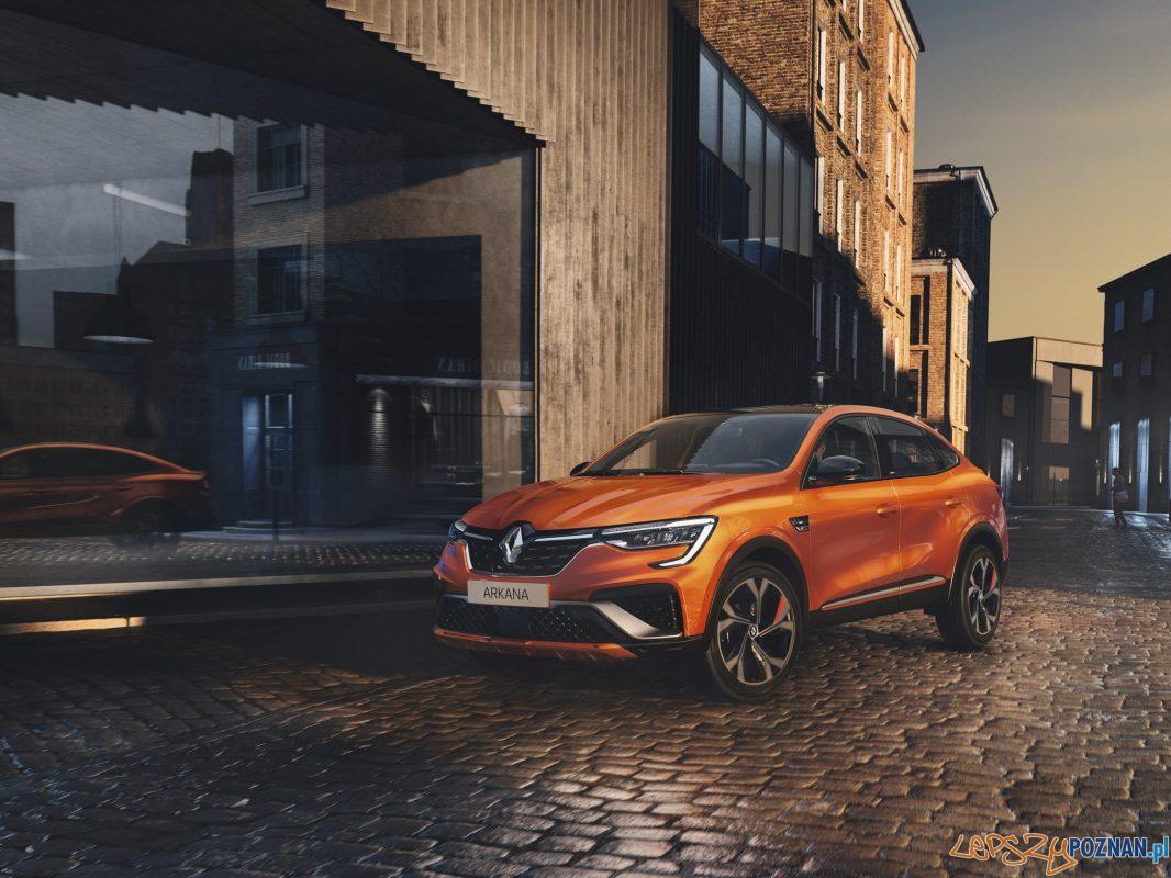 renault arkana Foto: Renault