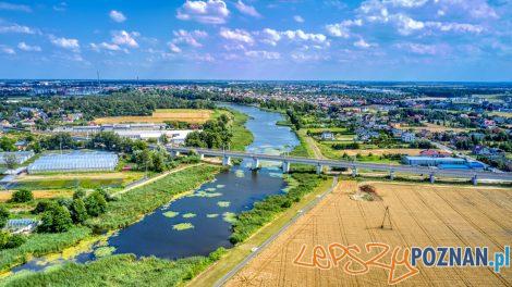 WYremontowany szlak Poznań - Warszawa  Foto: materiały prasowe / Torpol