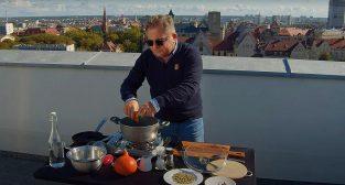 Poznańska kuchnia wg. Roberta Makłowicza  Foto: YouTube