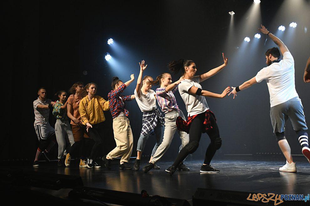 Teatr Tańca Sortownia  Foto: Kasia Lonowska