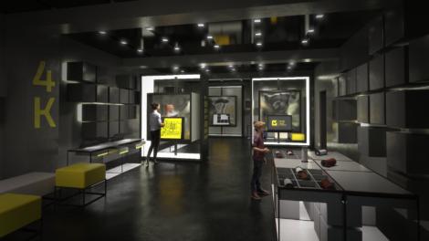 Centrum Szyfrów Enigma  Foto: materiały prasowe