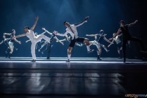 Tryptyk baletowy BER  Foto: materiały prasowe / Maciej Zakrzewski
