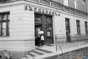 Sw Marcin Expressowa 1984 [A. Szozda]  Foto: Andrzej Szozda / Cyryl