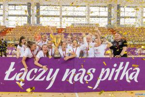 FInał Pucharu Polski - AZS UAM Poznań  Foto: lepszyPOZNAN.pl/Piotr Rychter