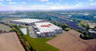 Chińska fabryka Franowo  Foto: materiały prasowe