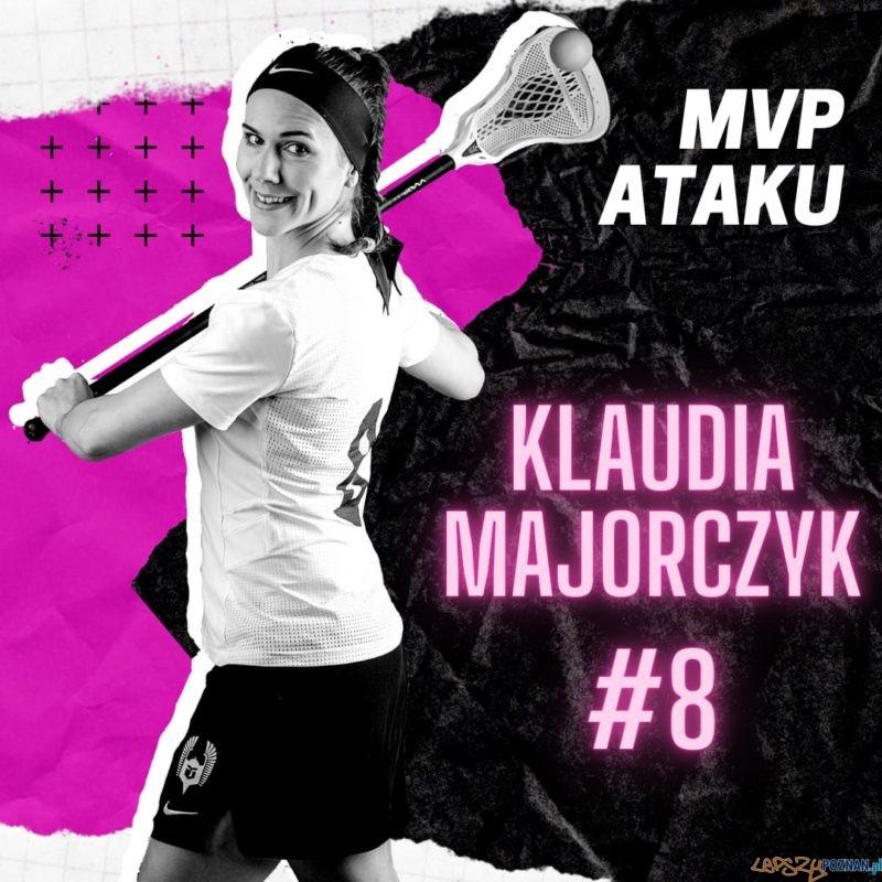 IV turniej Polskiej Ligi Lacrosse Foto: materiały prasowe