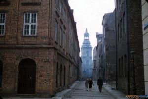 Wodna Klasztorna  Foto: Mogens Torsleff/ NAC