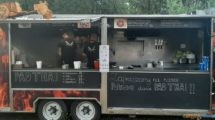 Festiwal Smaków Food Trucków  Foto: fb / Gmina Oborniki