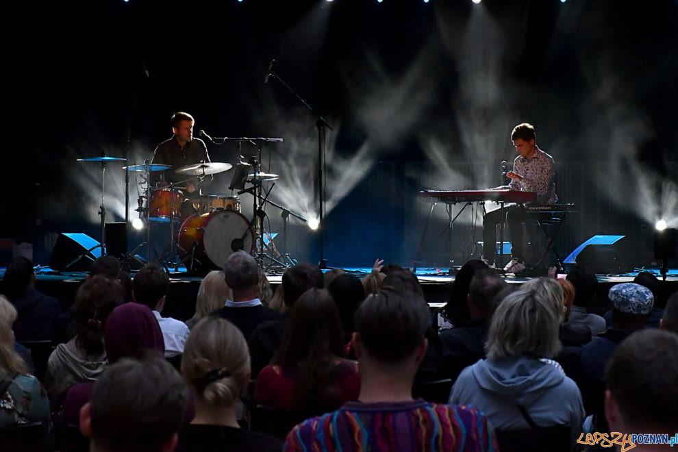 Bolewski & Tubis - Obywatel Jazz  Foto: Kasia Lonowska