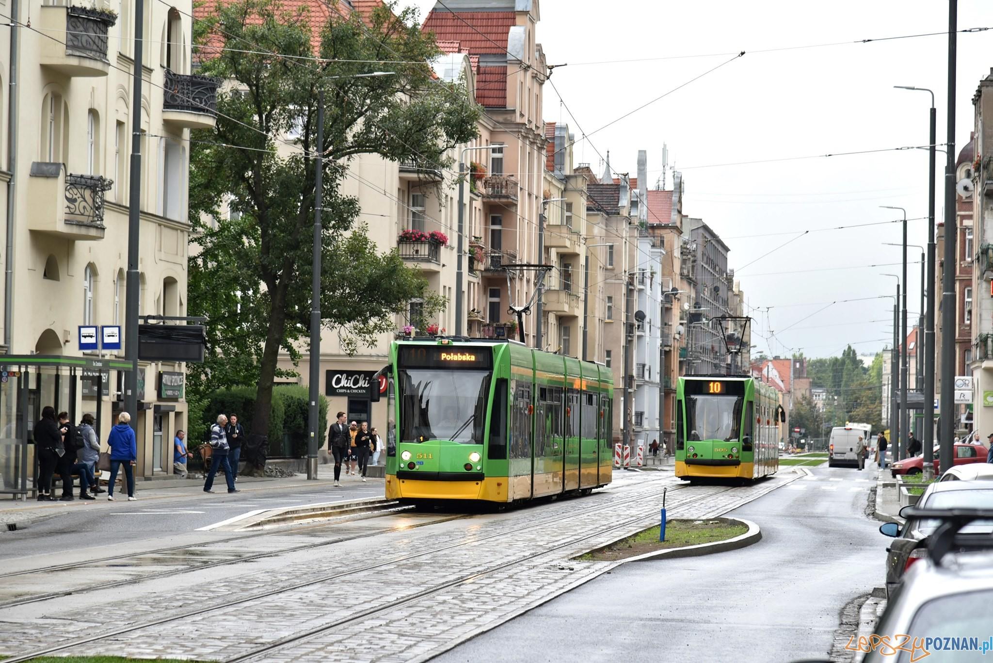 Wierzbiecice tram 2021_09_18 (3) Foto: PIM / materiały prasowe