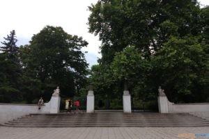 Park Wilsona 20210805  Foto: Tomasz Dworek