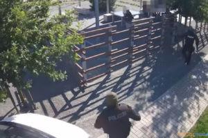 Nastolatek wymuszał bejmy od nastolatka  Foto: KWP w Poznaniu