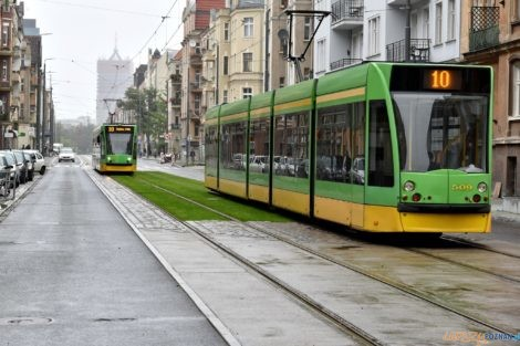 Wierzbiecice tram 2021_09_18 (1)  Foto: PIM / materiały prasowe