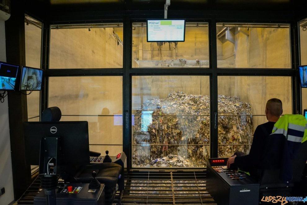 Spalarnia śmieci  Foto: materiały prasowe / UMP