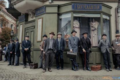 Szewska film Pogrom 1905. Miłość i hańba (8)  Foto: Ola Grochowska / materiały prasowe