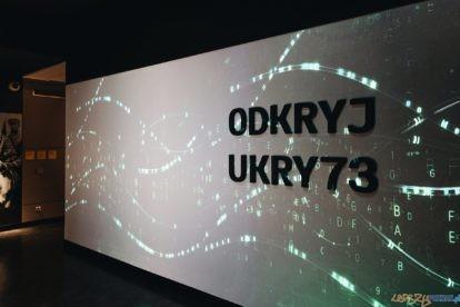 Centrum Szyfrow Enigma (5)  Foto: UMP / materiały prasowe